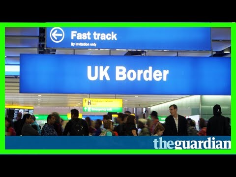 Eu citizens will not need visas to visit uk after brexit, say sources
