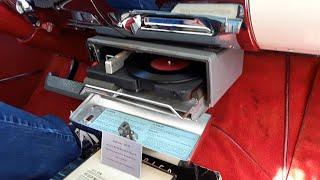 1957 Chrysler New Yorker St Regis Highway Hi-Fi Demonstration