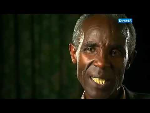 La Minute de vérité: Attentat A L'ambassade Americaine Nairobi