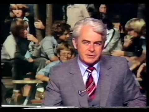 ABN2 Sydney TV News 1981