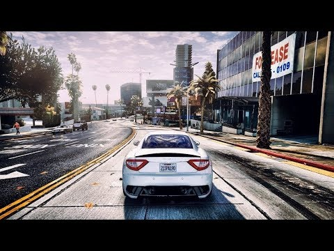 Top 12 Best Open World Android Games (2017)