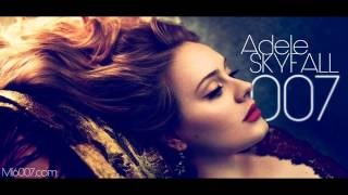 Repeat youtube video ADELE - Skyfall Skrillex Remix HD