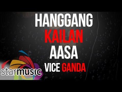 Vice Ganda - Hanggang Kailan Aasa (Official Lyric Video)