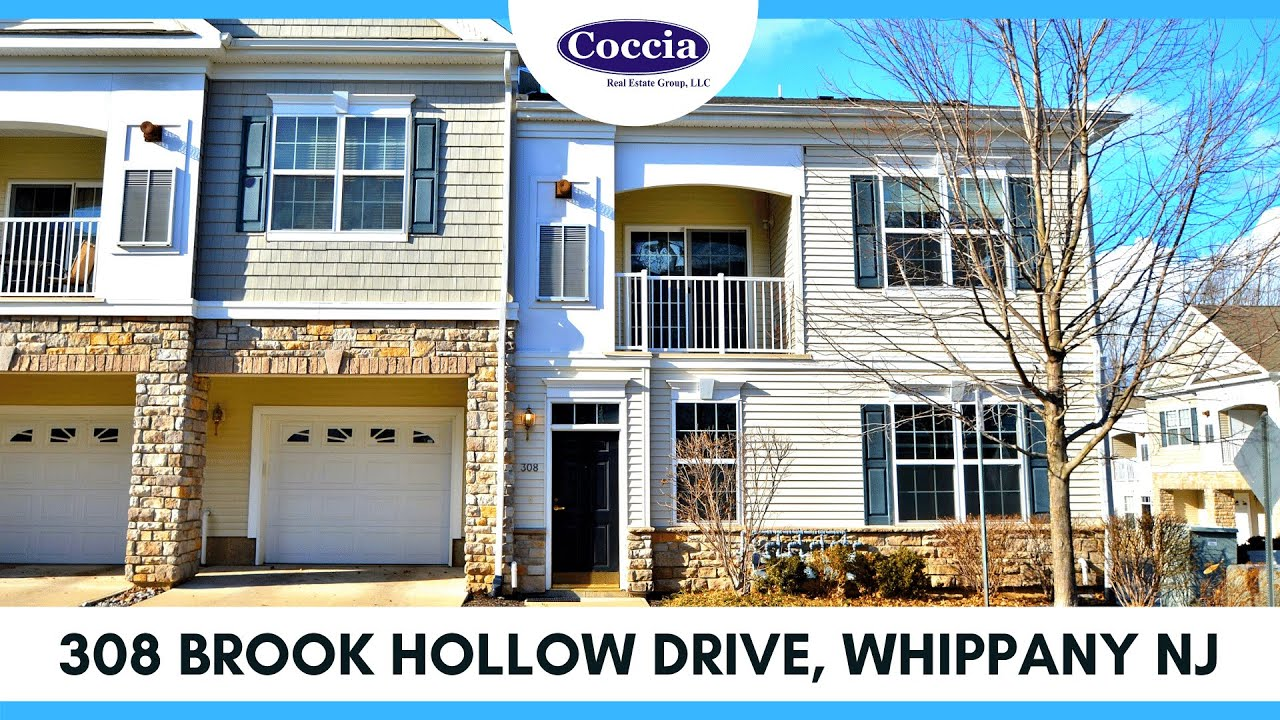 308 Brook Hollow Drive | Homes for Sale Whippany NJ | Morris County