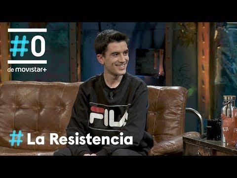 LA RESISTENCIA - Entrevista A Jordi El Niño Polla | #LaResistencia 06.02.2020