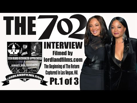 THE 702 INTERVIEW PT.1 :: BOMB SQUAD RADIO | LORDLANDFILMS.COM
