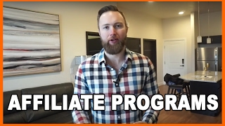 Top Affiliate Programs - BEST For 2018 [Up To 37K Per Month]