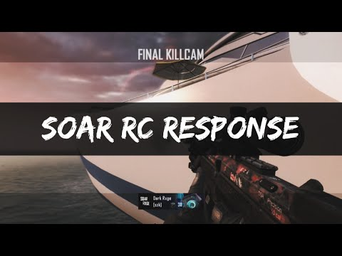 Rxges - Final SoaR RC Response [SZ] @Crudes @SoaRGaming @SoaRMakz @Nudah Powered by @BPI_GAMING