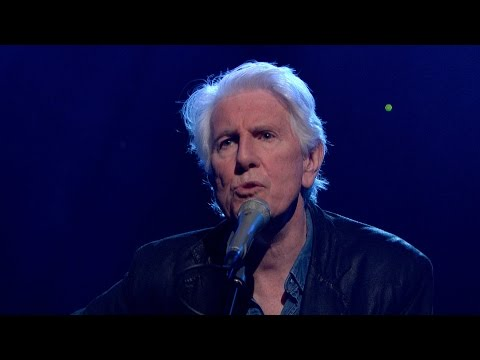 Graham Nash - This Path Tonight - Later… with Jools Holland - BBC Two