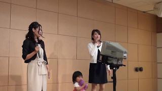 従姉妹の結婚披露宴にて、姉二人が歌いました。原曲は、伊藤由奈さんの...