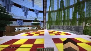 minecraft mini game tnt tag e1 ماين كرافت تي ان تي تاق الحلقة 1
