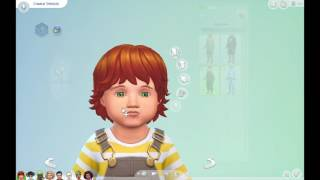 Toddler Challenge Creation: Collab w/TheSimJacob