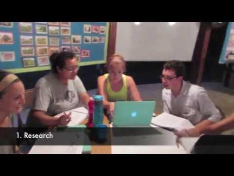Global Brigades: How to Create a Charla