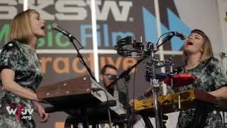 "Lucius - ""Turn It Around"" (Live from Public Radio Rocks at SXSW 2014)"