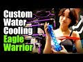 Eagle Warrior y Watercooling ?!?!?!?! - Computex 2017 - Droga Digital