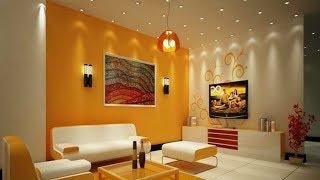 Modern Living Room Wall Decor and Design Ideas p1