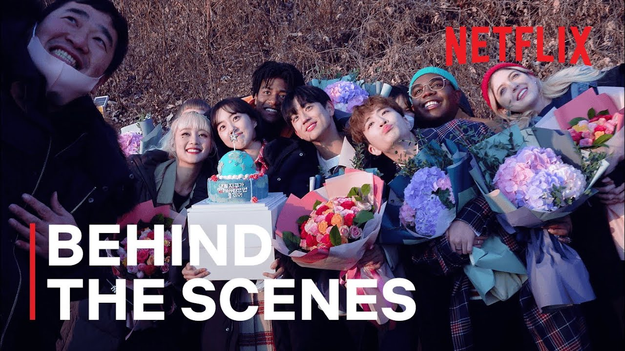 So Not Worth It | Behind the Scenes | Netflix