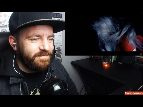 HEART OF A COWARD - Distance (OFFICIAL VIDEO) - REACTION!
