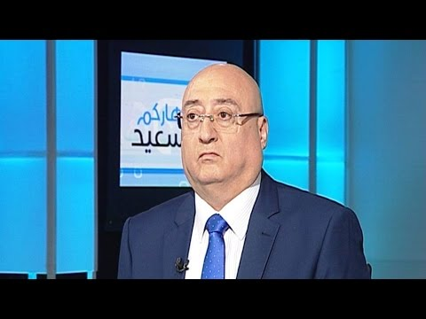 Nharkom Said - 18/ 5 /2017  - نهاركم سعيد  جوزيف أبو فاضل