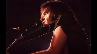 """Neil Young & Trans Band: """"Like An Inca"""" live 1982 in Verona, Italy"""