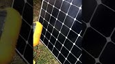 DIY Solar Panel System - most economical way - YouTube
