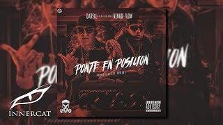 Darell & Ñengo Flow - Ponte en Posicion (Audio Oficial)