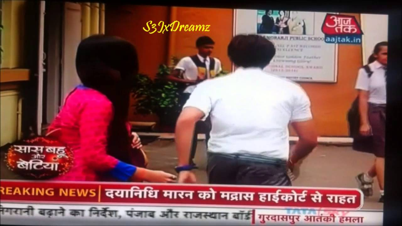 SBB, 27th July, 2015, Serial express, Sarojini