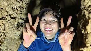 柴山探洞趣--21石筍洞(2)20180311