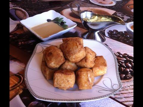 Как приготовить сыр тофу рецепты блюд с фото