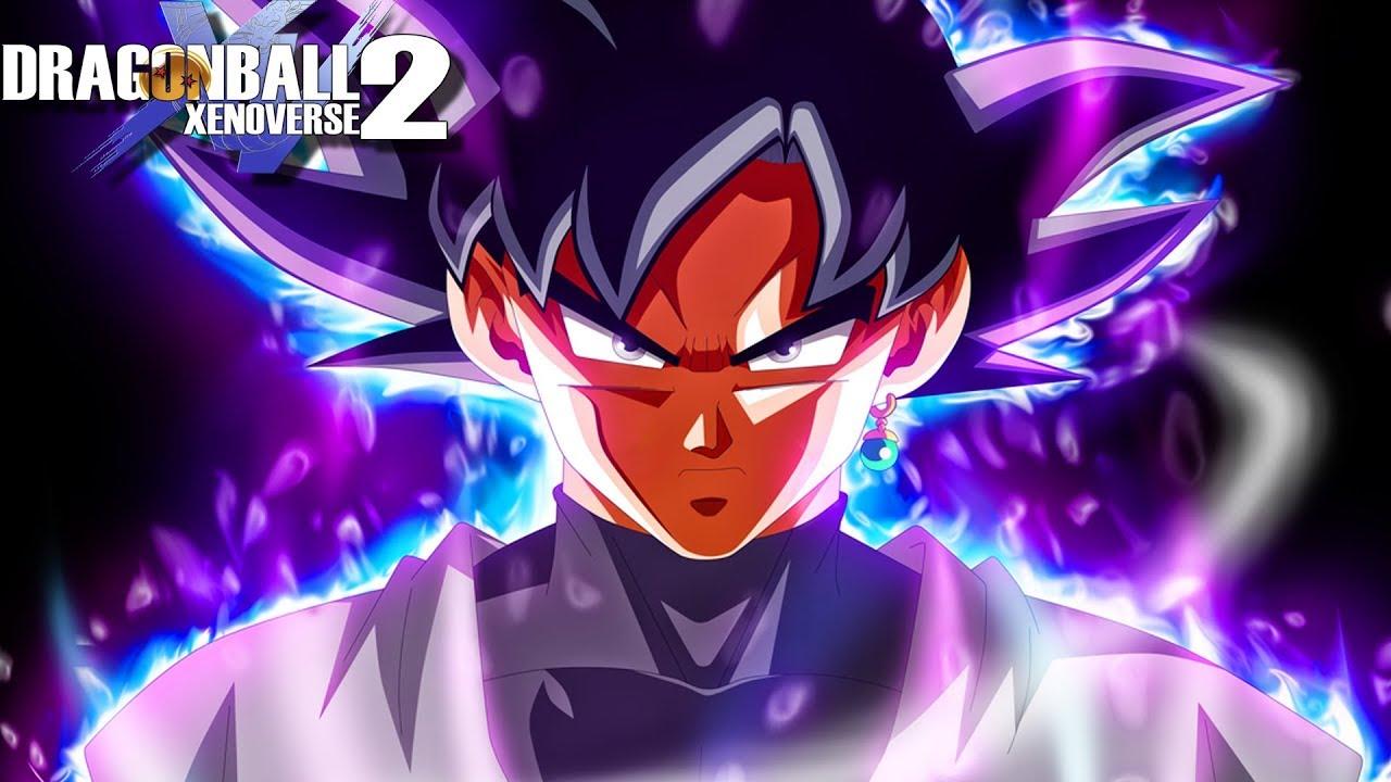 6 2 Dragon Ball Dlc Ui Xenoverse Perfect Goku