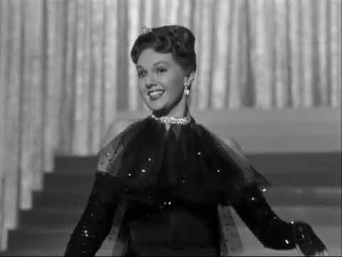 Adele Jergens (voice of Virginia Rees) - I'm So Crazy for You