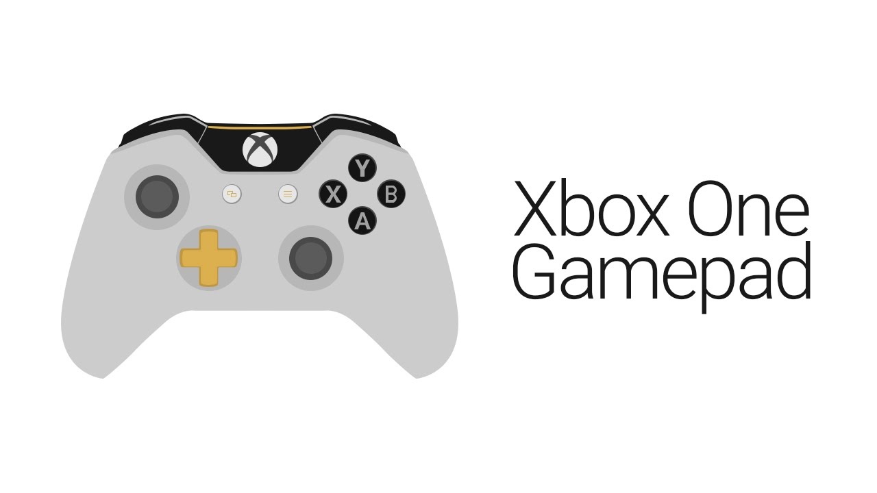 Scribble Drawing Xbox One : Xbox one gamepad draw youtube