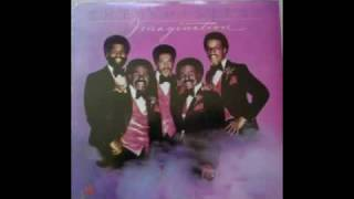 The Whispers- Up on Soul Train (Soul train theme)