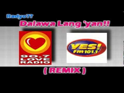 LOVE Radio - YES Fm Jingle ( Remix )