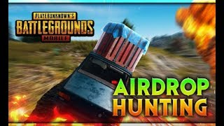 PUBG Mobile | Live Stream | WELL COME TO SEASON*4 RANK PUSH AND WE DO AIRDROP HUNTING ALSO.......