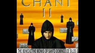 Benedictine Monks of Santo Domingo de Silos, Spiritus Domini replevit orbem, ( Chant II )