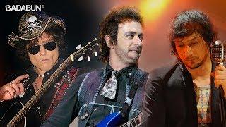 La evolución del Rock en Español. Like si lo amas