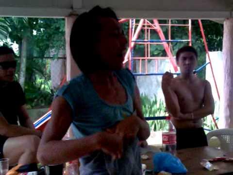 SPD-bday Ni Mami Chai At Cavite (jong,rodel)