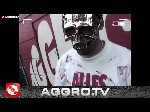 SIDO - INTERVIEW (OFFICIAL HD VERSION AGGRO BERLIN)