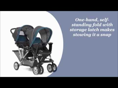 Graco DuoGlider Double Stroller