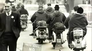 Subculture :Mods and Rockers Rebooted BBC Documentary 2014 like the...