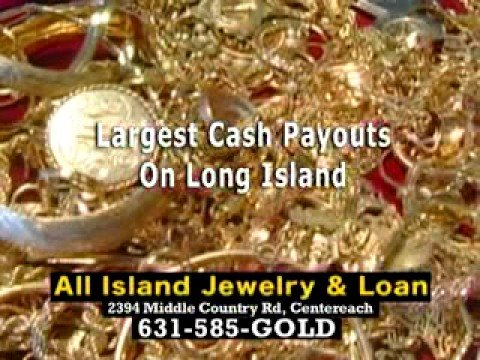 all island jewelry and loan commercial youtube