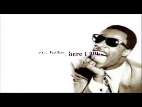 Stevie Wonder - Signed Sealed Delivered Im Yours (with lyrics)