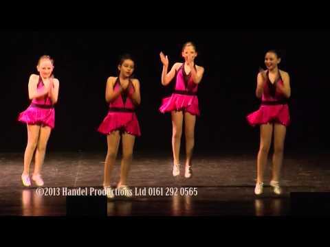 Prime Dance Mambo No5