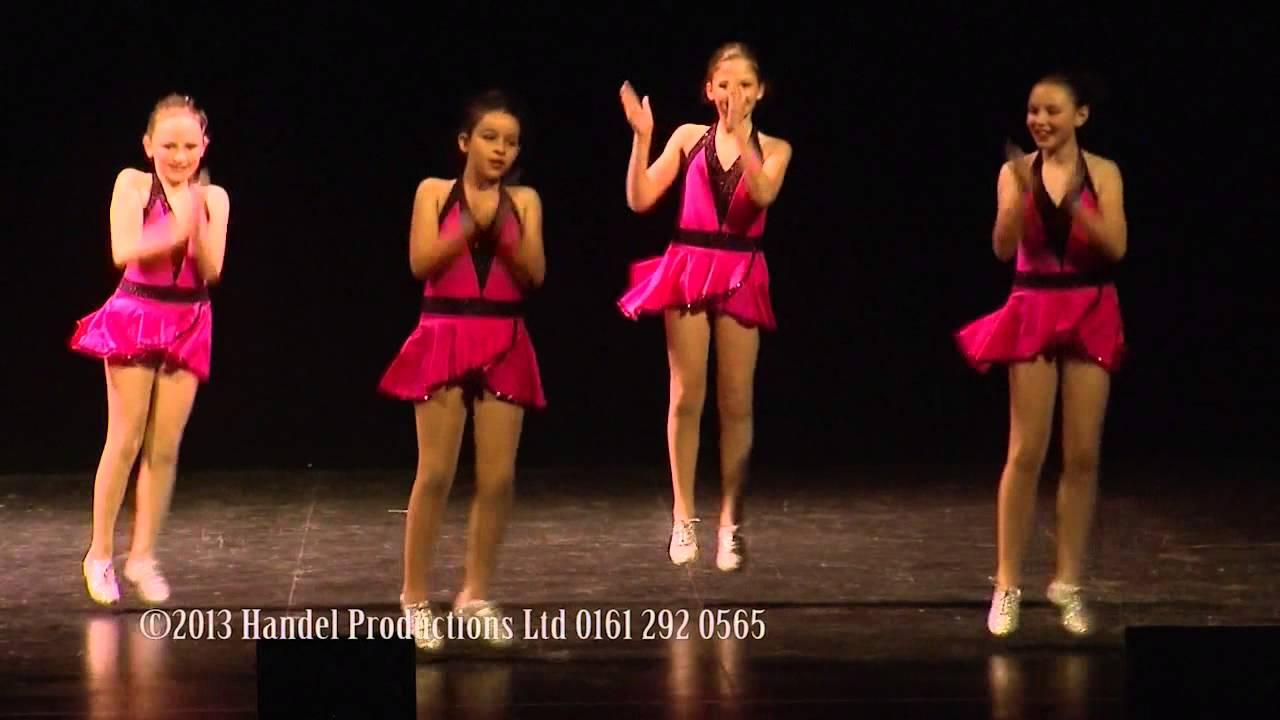 мамбу 5 танец
