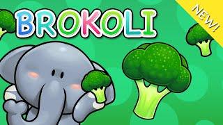 Lagu Anak Indonesia | Brokoli