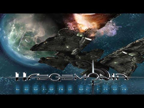 Haegemonia: Legions of Iron - iPad/iPad Mini/iPad Air - HD Gameplay Trailer