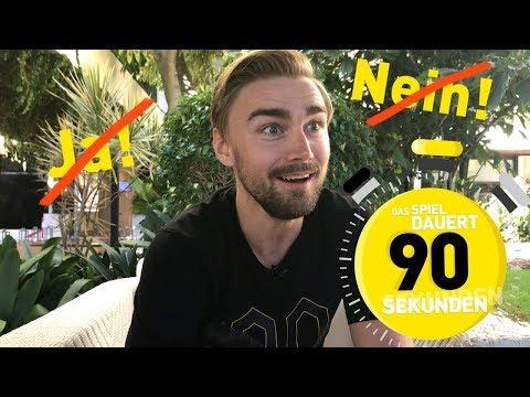 '90 seconds' | ⏳ | Marcel Schmelzer