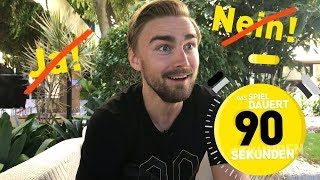 """90 seconds"" 