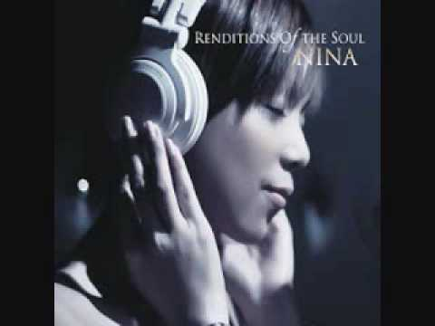 Cant Find The Words To Say Goodbye - Nina (Renditions of the Soul)